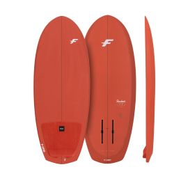 F-one ROCKET SURF (strap inserts) - 2021