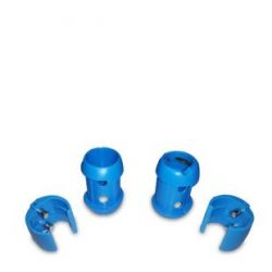 Push Pin Trim Lock
