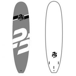 PLANCHE SURF PERFECT STUFF 8'0