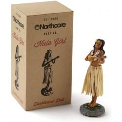 NORTHCORE - Hula girl