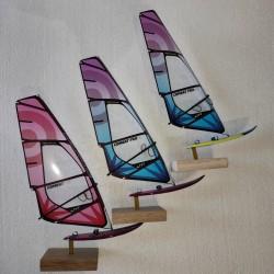 Maquette windsurf JP Neilpryde