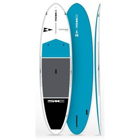 SIC Space Tech Tao Surf 10'6 2019