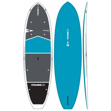 SIC Space Tech Tao Fit 10' 2019