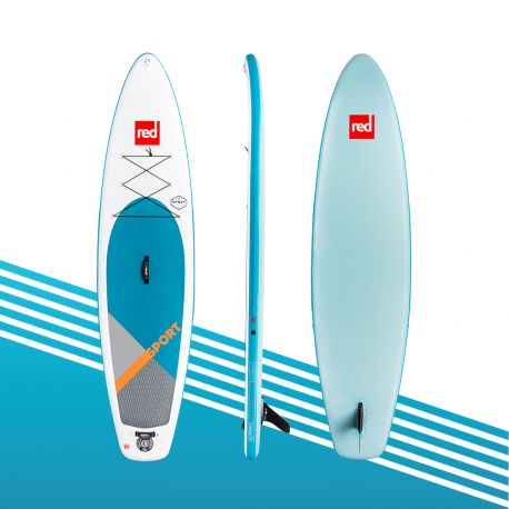 Red Paddle SPORT 11'3 2019