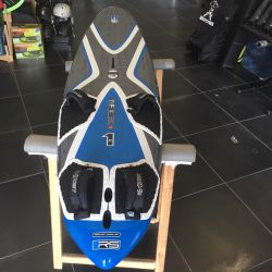 Occasion Exocet RS1 80litres - 2019