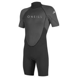 Oneill - REACTOR-2 2MM BACK ZIP S/S SPRING