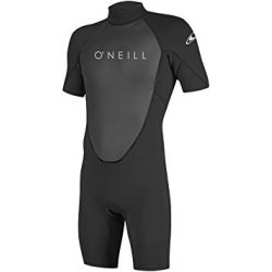 Oneill - YOUTH REACTOR-2 2MM BACK ZIP S/S SPRING
