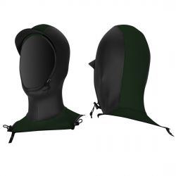 Oneill - MUTANT 2MM HOOD (REPLACEMENT)