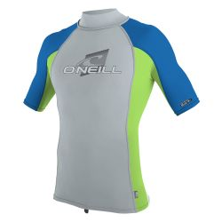 Oneill - PREMIUM SKINS S/S TURTLENECK RASH GUARD
