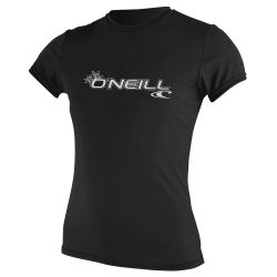 Oneill - WMS BASIC SKINS S/S RASH GUARD