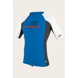 Oneill - YOUTH PREMIUM SKINS S/S RASH GUARD