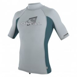 Oneill - YOUTH PREMIUM SKINS S/S RASH GUARD TURTLENECK
