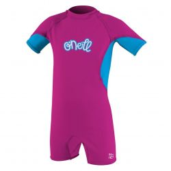 Oneill - TODDLER OZONE S/S SUN SHIRT