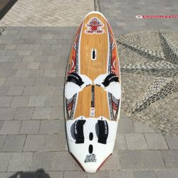 Occasion Starboard iSonic 87 Wood - 2012