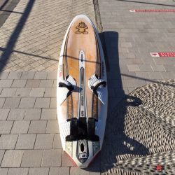 Occasion Starboard iSonic 86 - 2010