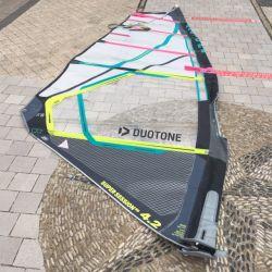 Occasion Duotone Super Session HD 4.2 - 2020