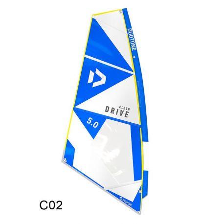 Duotone Drive Cloth - 2021